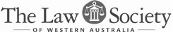 Law Society of WA #business-systems #database