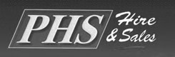 PHS - Plant Hire and Sales #business-systems #database